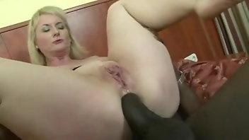 Mature anal fuck tube
